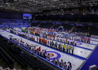 ECC 2016 Opening Ceremony Gallery