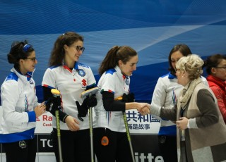 OQE 2017 Women Qualification Games Gallery
